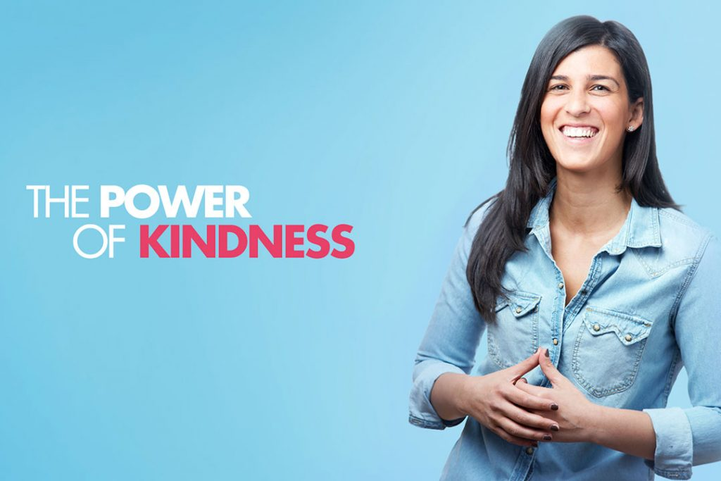 Subject Matter Industry Expert with Orly Wahba - The Power of Kindness