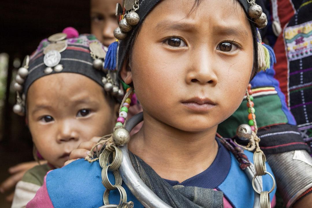 Akha Tribes with Tim Draper