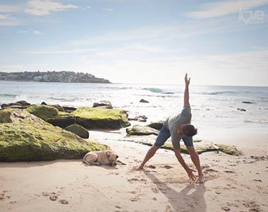 Yoga - Beginner's Flow